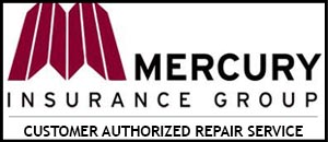 Mercury Approved Repair Facility