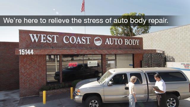 West Coast Auto >> About Us Collision Repair La Puente City Of Industry